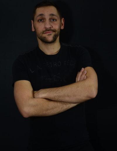Fabien Tucci